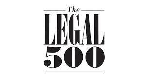 'Andrey Delchev & Partners' was awarded a first-class law office by Legal 500